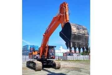 Hitachi ZX470LC Hydraulic Excavator